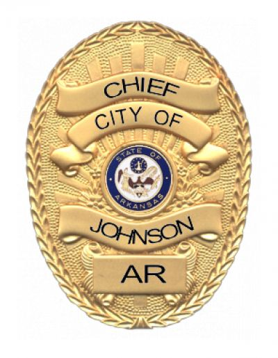Johnson Police Department Now Hiring
